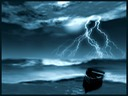 LIghtening Boat