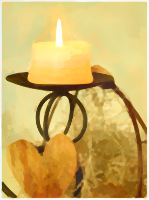 The Candle WC