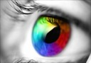 The Colorful Eye